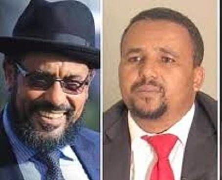Jawar and Bekele 1