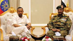 sudan and ethiopia
